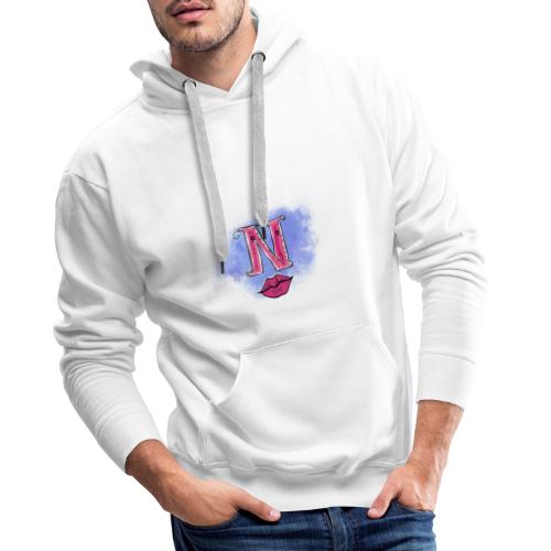 Coole hoodie - Mannen Premium hoodie