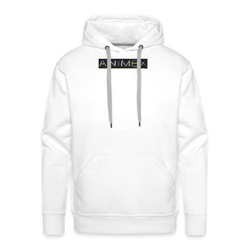 AnimeX - Männer Premium Hoodie