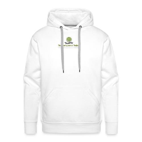 TechPK Branded T-Shirt - Men's Premium Hoodie