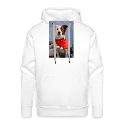 DSC_2058-jpg - Mannen Premium hoodie