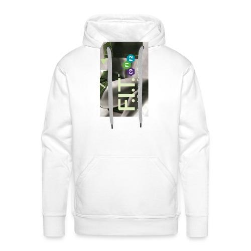 coverFIT4 - Männer Premium Hoodie