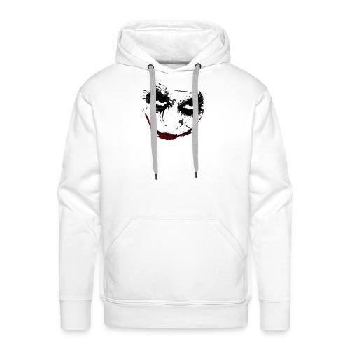 Amazing Joker T-shirt - Felpa con cappuccio premium da uomo