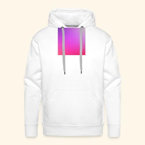 27 - Sweat-shirt à capuche Premium pour hommes