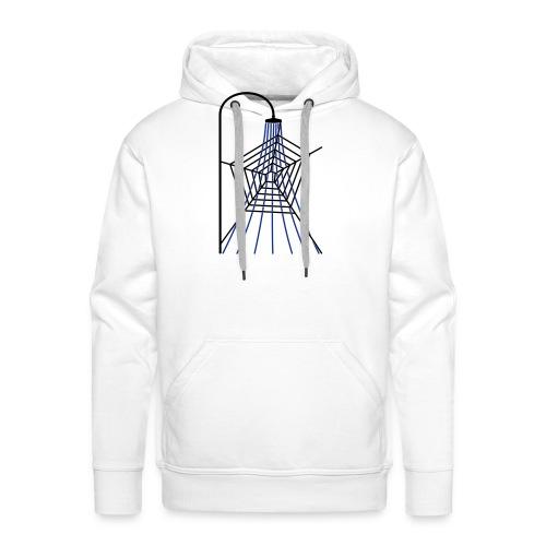 Web-Brauser - Männer Premium Hoodie