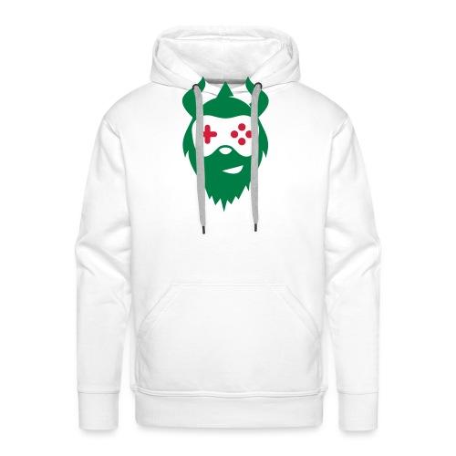 DGTallShirt - Männer Premium Hoodie