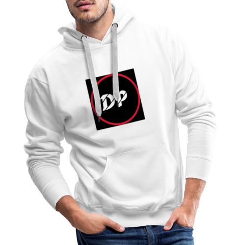 33686FA6 D187 4FD8 A444 EA7EE81AA048 - Mannen Premium hoodie