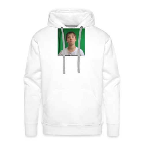 Game4you - Mannen Premium hoodie