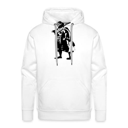 Ottoman Soldier - Männer Premium Hoodie