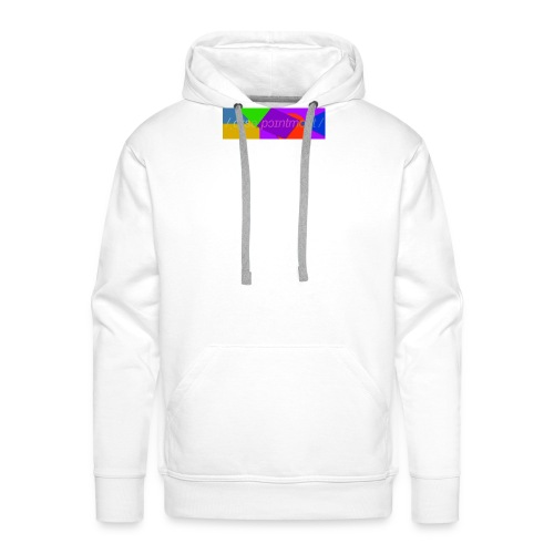 disappointment box png - Men's Premium Hoodie