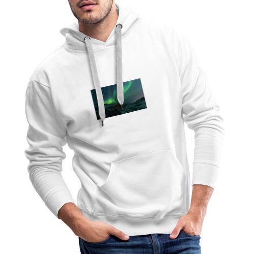 28B23FD5 A6E2 43A4 9043 33D62B05CFAA - Sweat-shirt à capuche Premium pour hommes