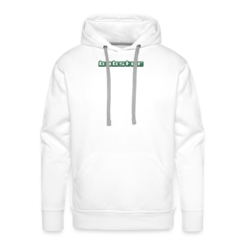 Babster Shirt - Mannen Premium hoodie