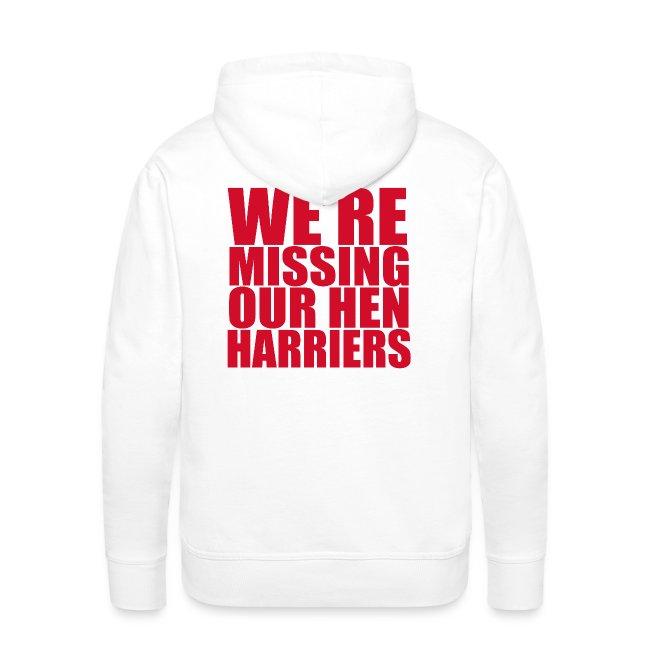 Hen Harrier Day T-Shirt