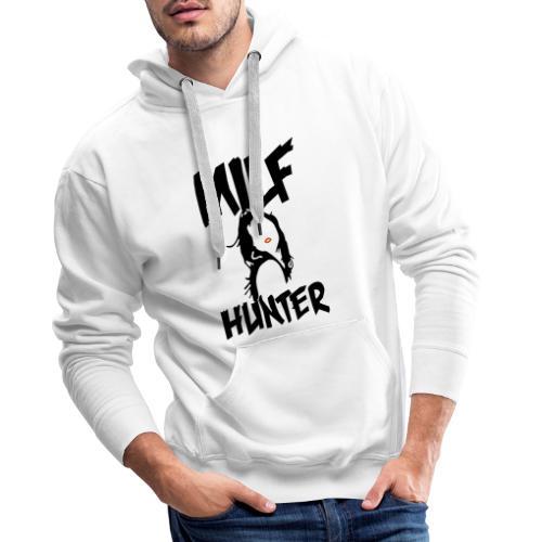 MILFHUNTER - Männer Premium Hoodie