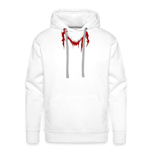 Demon Finn Balor Baby Grow - Men's Premium Hoodie
