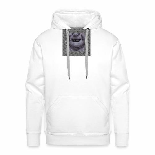 chute - Sweat-shirt à capuche Premium pour hommes