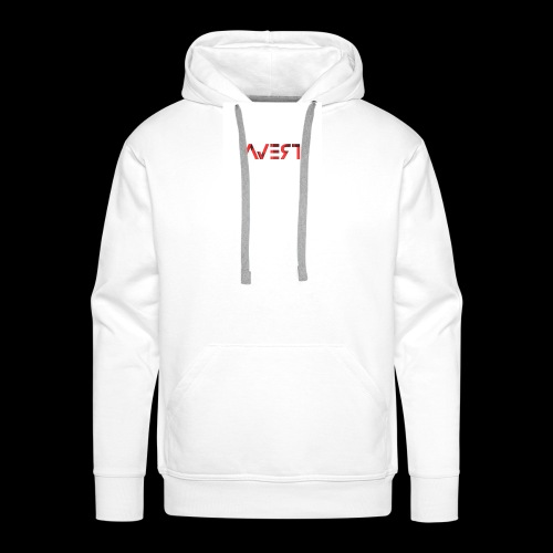 AVERT YOUR EYES - Mannen Premium hoodie