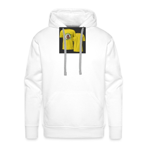 adopt NOVI MU - Sweat-shirt à capuche Premium pour hommes