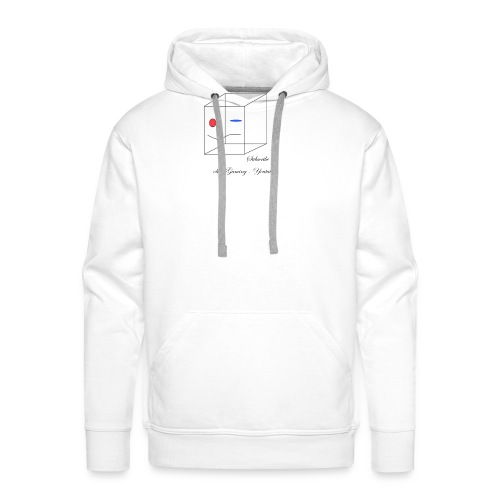 olidulGaming - Subscribe - Men's Premium Hoodie