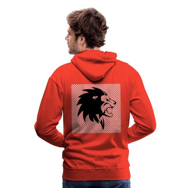 Lion X Phoneix