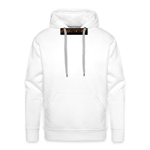 FutureNext - Herre Premium hættetrøje