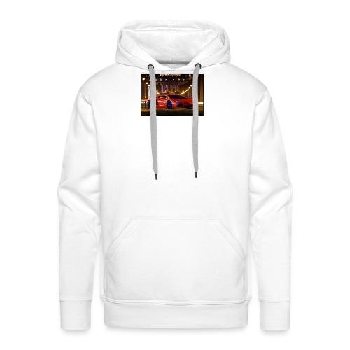 Aventador - Men's Premium Hoodie