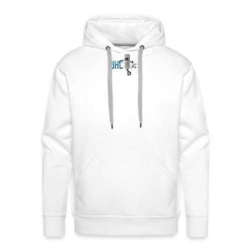 PJHC - Men's Premium Hoodie