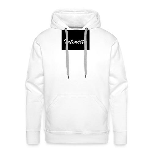 intensity - Mannen Premium hoodie