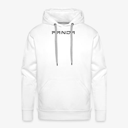 PANDA 1ST APPAREL - Men's Premium Hoodie