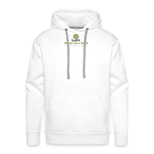 TechPK Branded T-Shirt - Men's Premium Hoodie