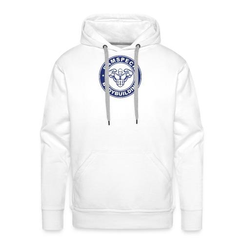 RamspeckBodybuilding - Männer Premium Hoodie