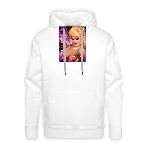 Tiffanie deelight - Mannen Premium hoodie