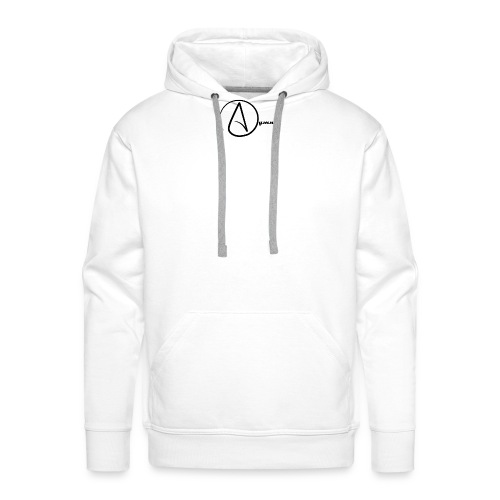 merch design - Men's Premium Hoodie