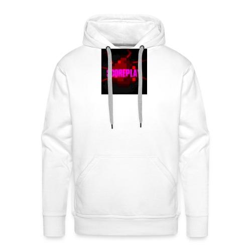Scoreplay standard t-shirt - Men's Premium Hoodie