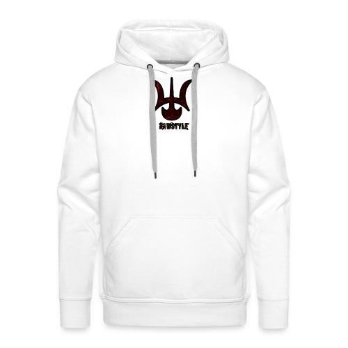 Logopit 1547792492501 - Sweat-shirt à capuche Premium pour hommes