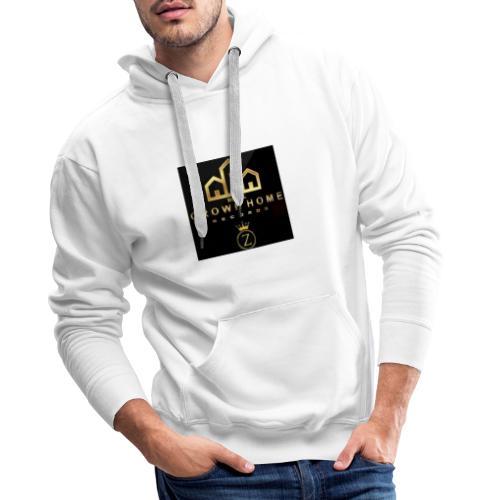 IMG 20191030 195701 - Männer Premium Hoodie