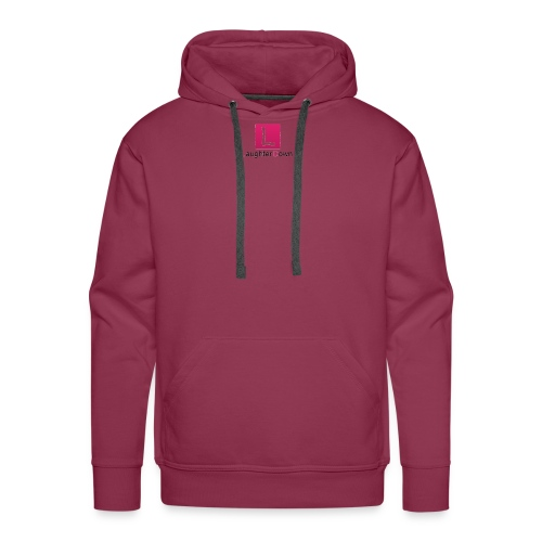 laughterdown official - Men's Premium Hoodie