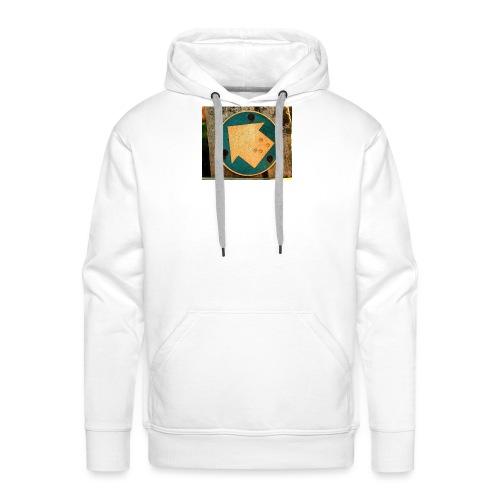 Produit Nexquiz - Sweat-shirt à capuche Premium pour hommes