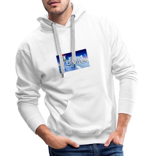 Shairon - Mannen Premium hoodie
