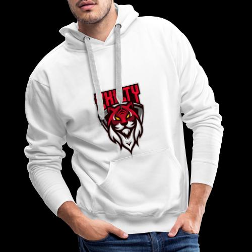 EXILEY MERCH - Men's Premium Hoodie