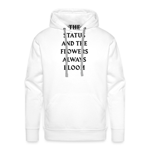bloom2 - Men's Premium Hoodie