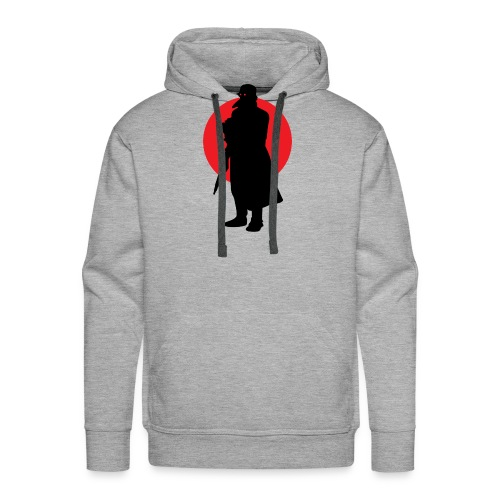 Soldier terminator military history army ww2 ww1 - Men's Premium Hoodie