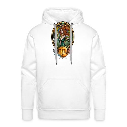 Battle for Legend : Mythrilisatrice - Sweat-shirt à capuche Premium pour hommes