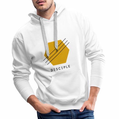 Disciple - Men's Premium Hoodie