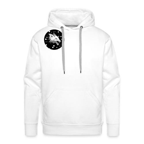 FoxTunes Merchandise - Mannen Premium hoodie