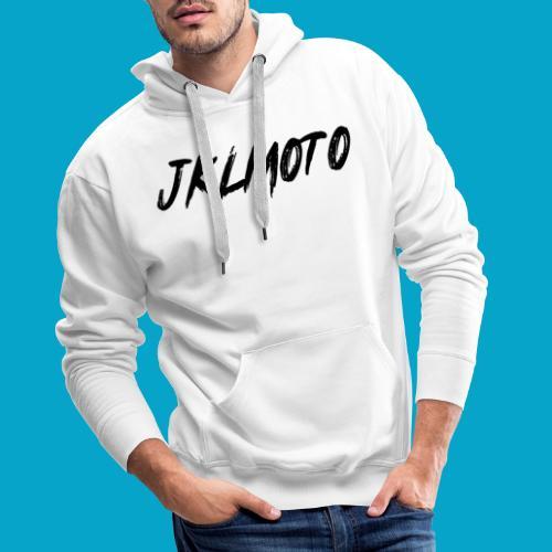 JKLMoto - Premiumluvtröja herr