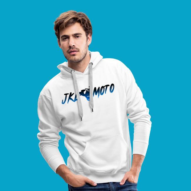 JKLMoto Aerox White
