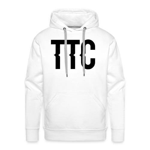 TTC Space - Men's Premium Hoodie