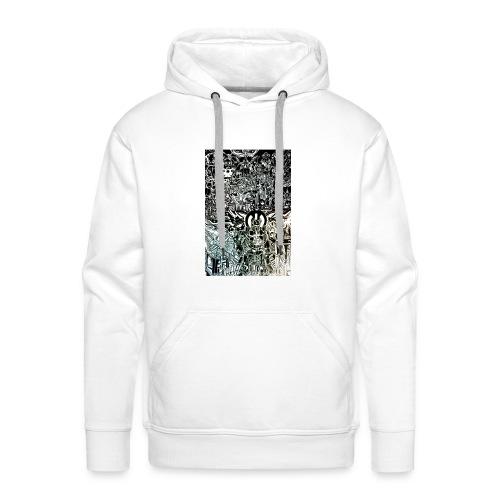 2018 02 17 18 30 40 - Mannen Premium hoodie