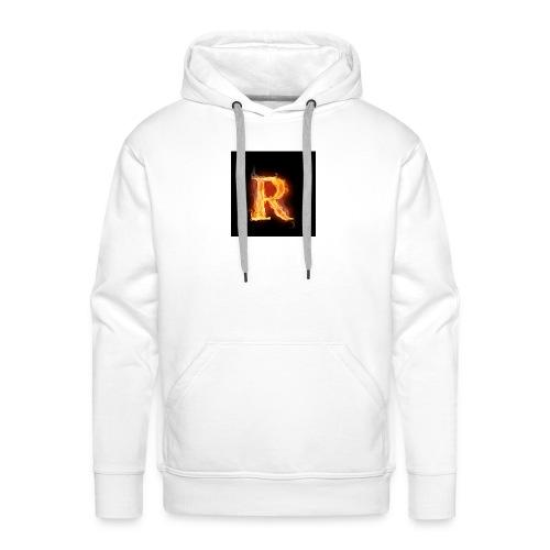 Roargz - Men's Premium Hoodie