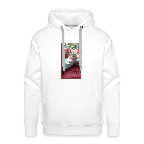 ZIWSQSsJ91xd - Mannen Premium hoodie